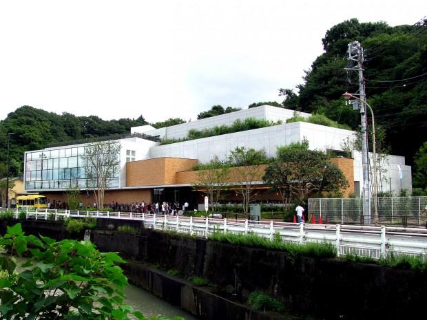 1280px-Fujiko・F・Fujio_Museum_-01